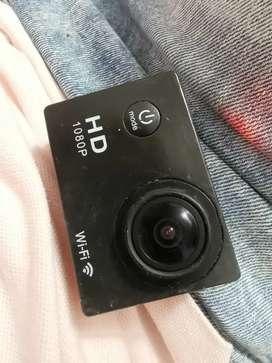 SJ Cam 1080HD (Estilo Go Pro)