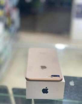 Usado iPhone 8 plus de 64gb