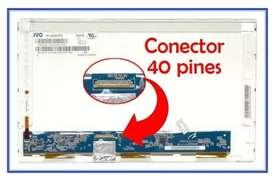 Pantalla Display 14.0 Led 1366x768 40 Pins Hb140wx1-100