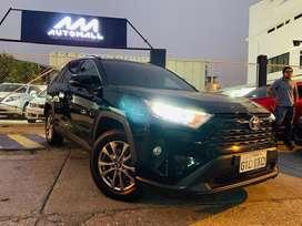 Toyota Rav4 T/A 2020