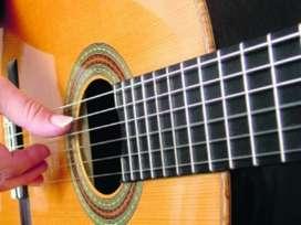 clases de guitarra a domicilio aprende el arte de tocar guitarra.