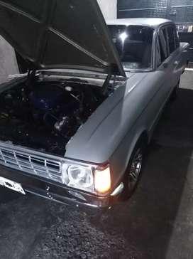 Ford falcón 74