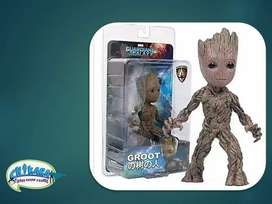 Figura yo soy Groot
