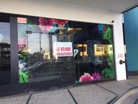 Se Vende de Oportunidad Local Comercial de 300m2 en Torres del Norte, sector Hilton Colon