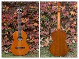 guitarra concierto luthier Romanía