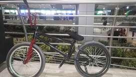 Bici bmx cuadro yihan pro