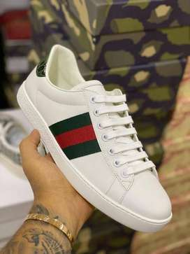 Tenis Gucci clasic para Hombre
