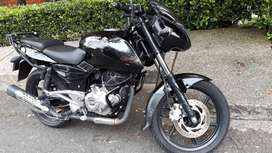 VENTA  MOTO Pulsar 180 GT MODELO 2015380