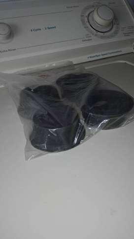 Soporte, base para lavadoras