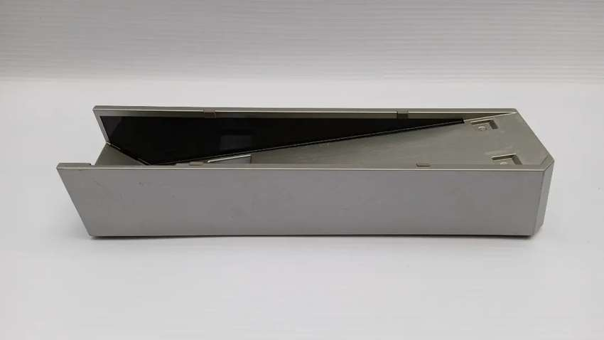 base plástica usada para control de nintendo Wii