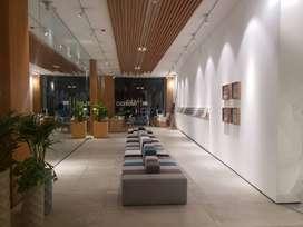 Espectacular Suite Amoblada a Estrenar en Renta 65m2 Preciosa Vista
