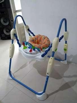 Jumper saltarin Fisher price