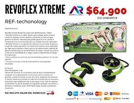 Revoflex Xtreme Ref. Techonology