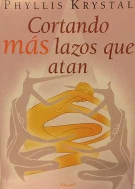 Libro Cortando Más Lazos Que Atan Editorial Deva's