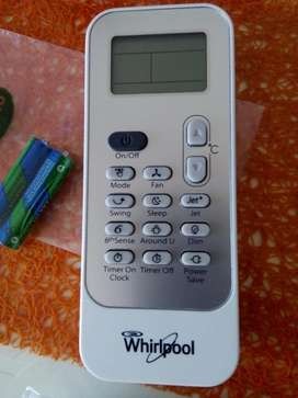 Se venden controles originales aire mini split