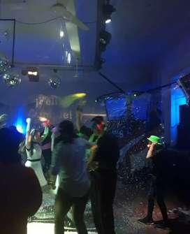 DJ en Bahía Blanca