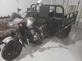 Carro moto Ayco 250 cc