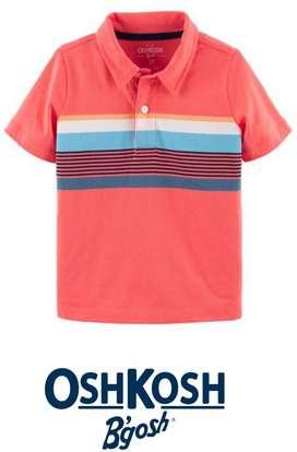 Camiseta Oshkosh Talla 3T