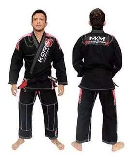 Kimono Traje Jiujitsu, KORAL MKM, OFERTA!!!