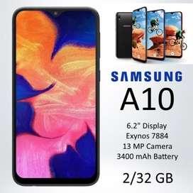 Samsung Galaxy A10 Libre 32gb Ofert Once