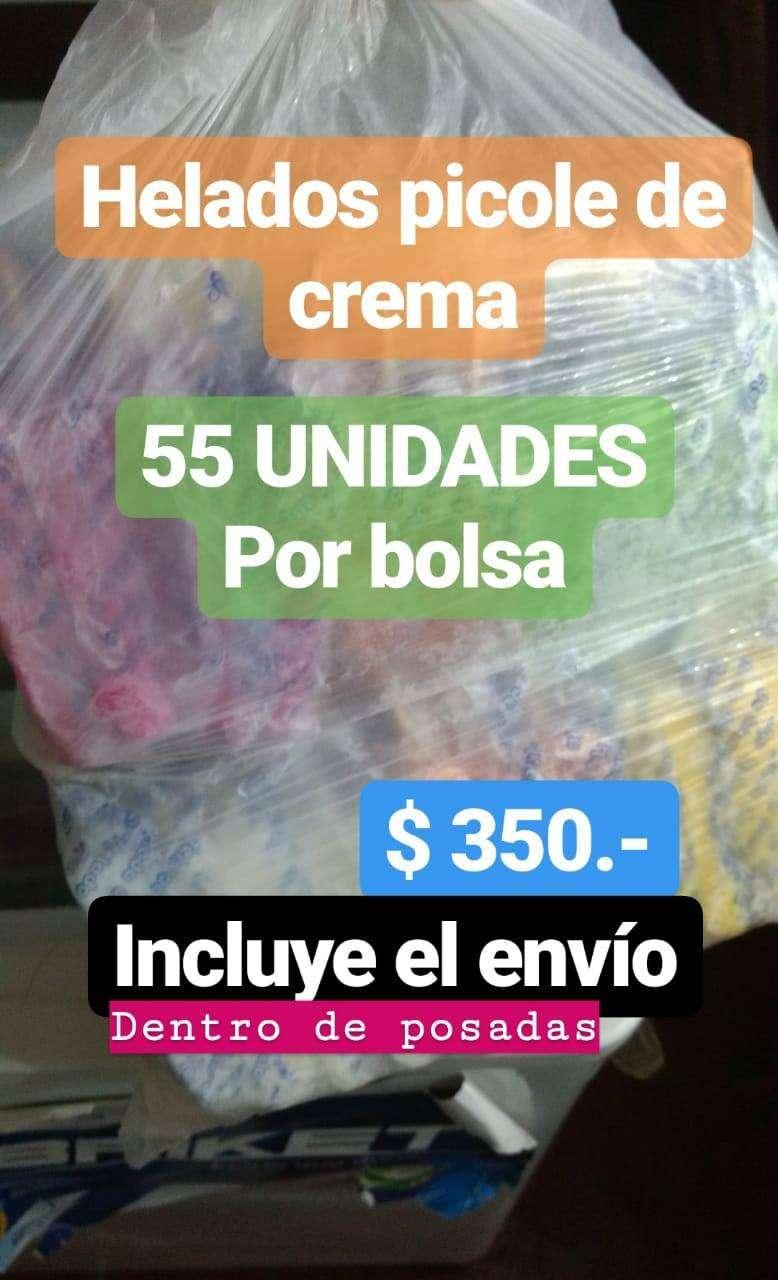 #PICOLE DE CREMA 0