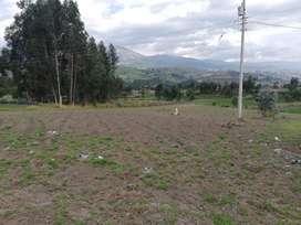 Vendo Terreno de 5.354m2 En el sector de El Troje