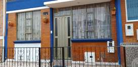 Vendo hermosa casa en tunja