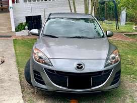 Auto Mazda 3 2011