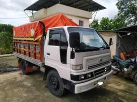 Se vende camión Daihatsu Delta