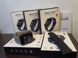 Smart 2035 Reloj Inteligente
