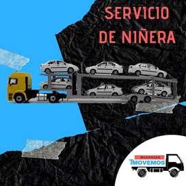Servicio de Niñera para Vehículos