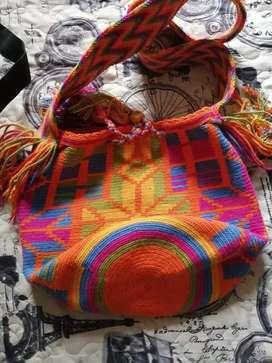 Bolso Original Wayu