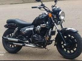 Moto kenway