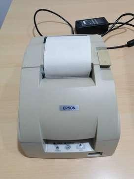 Impresora, de tiquetes