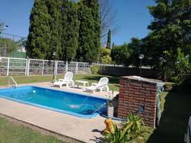Casa Quinta en venta en Sauce Montrull