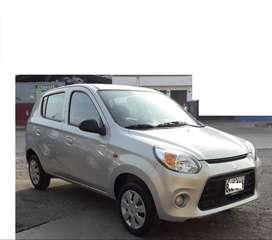 Suzuki Alto Full Equipo