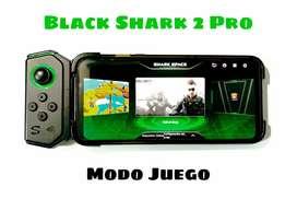 Vendo celular Black Shark 2 Pro 12Gb/256Gb - Gaming Phone