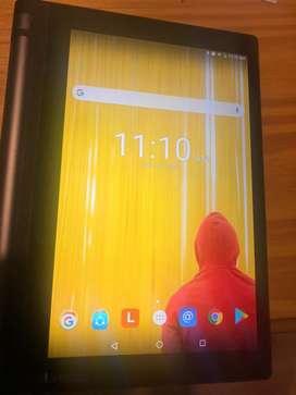 Vendo tablet Lenovo Yoga