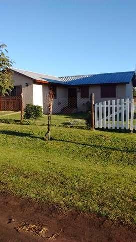 Casa en Acantilados