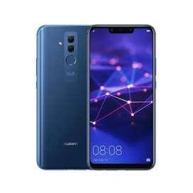 Huawei mate 20 lite 10/10