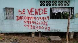 Vendo terreno en Calceta - Manabí