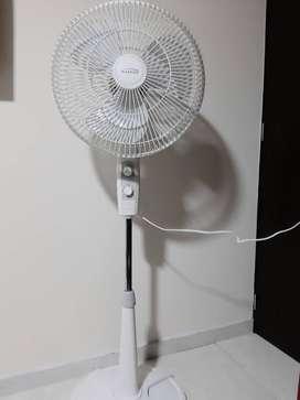 Ventilador kalley 3 en 1 Giratorio K-V31