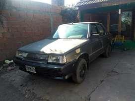 Renault9 vendo