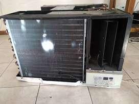 Aire acondicionado LG 6000 frigorías de ventana