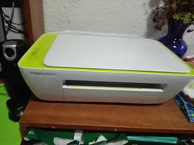 Impresora hp2135