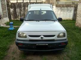 Renault Express Diesel Segunda mano