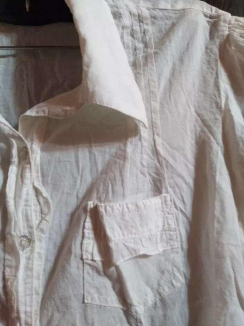 Camisa blanca 0