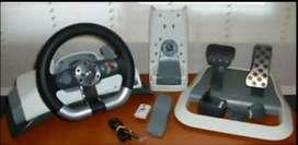 volante microsoft original xbox360