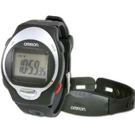 Monitor de Frecuencia Cardiaca Omron