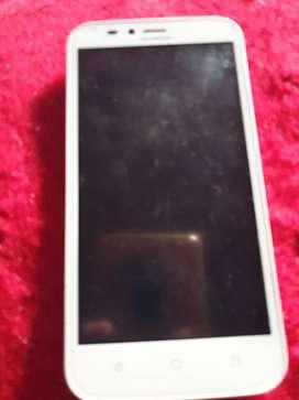 S3 venden celular para repuesto